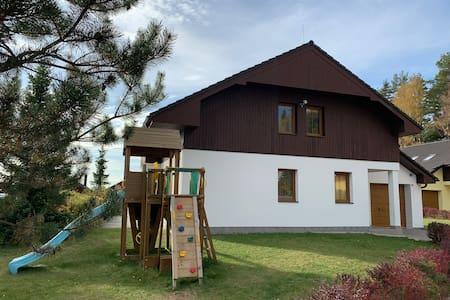 Villa Lipno 207