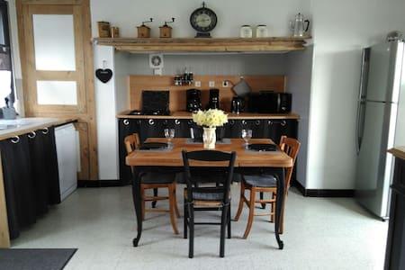 La blanchère maison picarde en Baie de Somme 3***