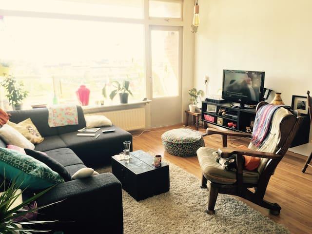 cosy appartement - Nimwegen - Wohnung