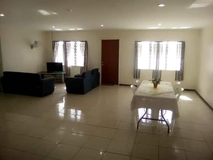 Sesilia Apartments Samoa  - Spacious & Affordable