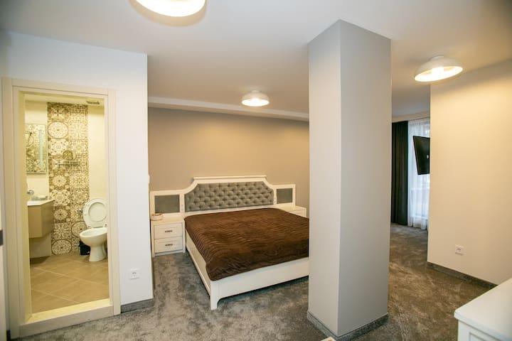 B & D Apartment's Delux на Топ Център в град Ловеч