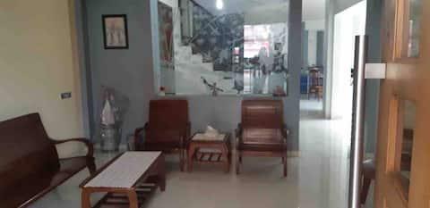 Pondok Guesthouse Padang