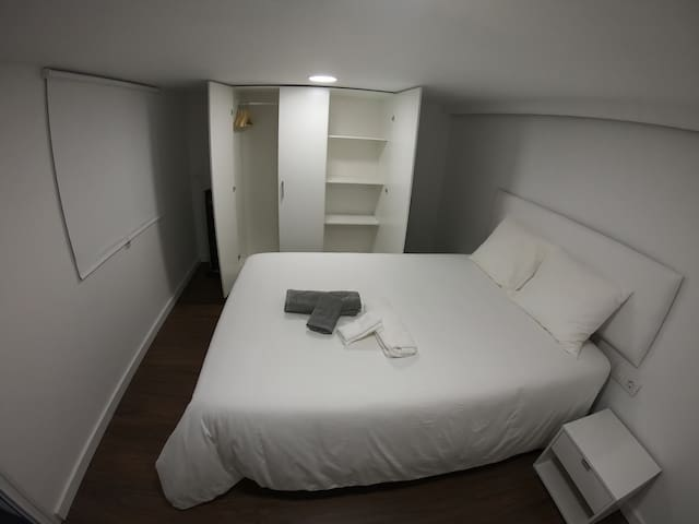 Cosy well located room in Tenerife 1