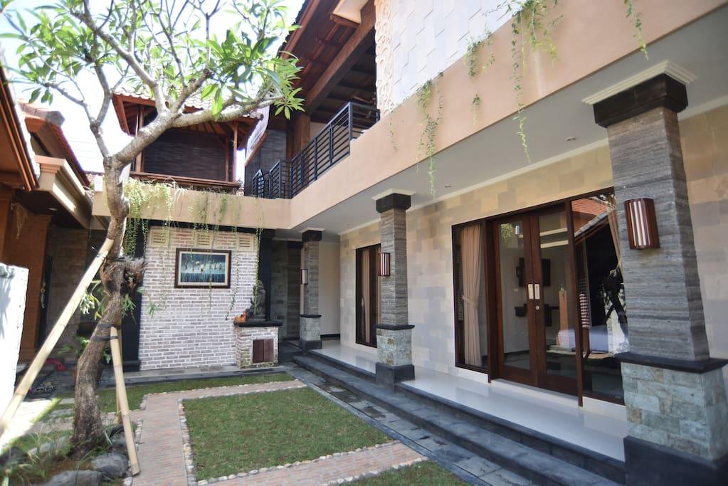 Jari Bali Guest House