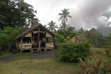 Yasur view bungalows