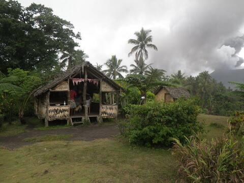 Yasur view bungalows
