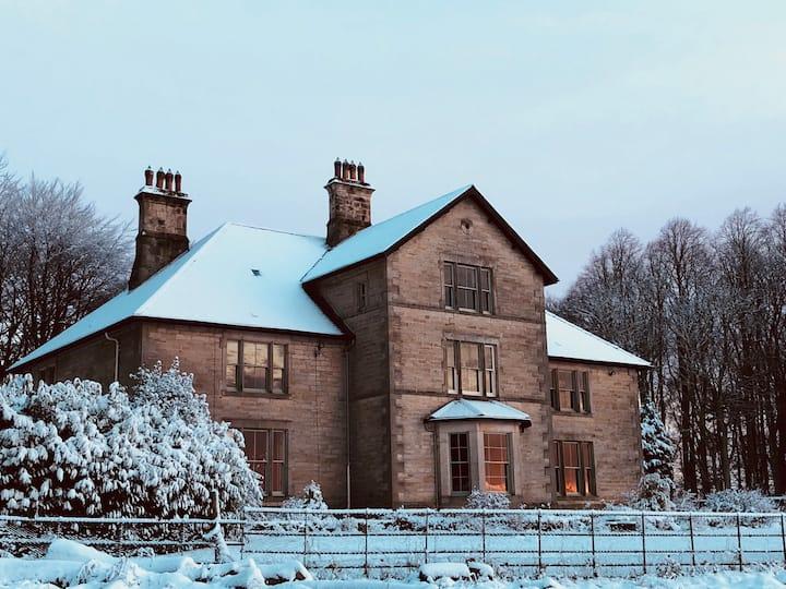 West Grange Estate