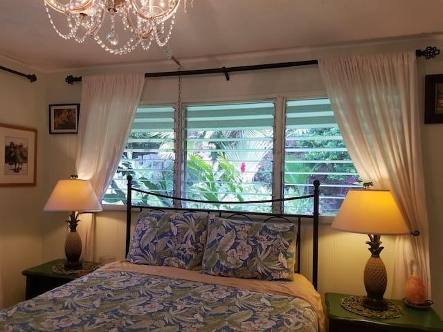 HANAUMA BAY Master Room/Private Bath - Honolulu