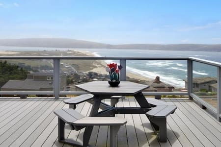 It's All About the View!! - Dillon Beach - Casa