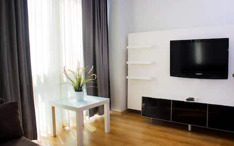 Peaceful Apartment in Kadikoy