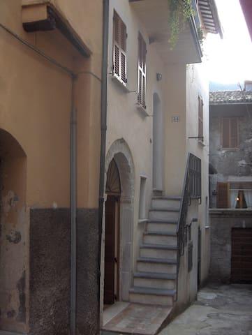Intima Spoleto - Spoleto - Huoneisto