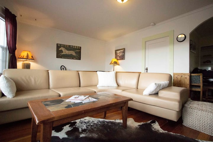 Prairie Apartment