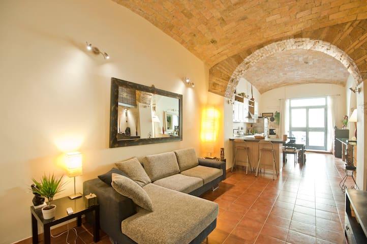 Charming Loft downtown in S.Lorenzo - Rome - Loft