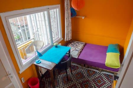 Double Room at Shantihome Awakening - Casa