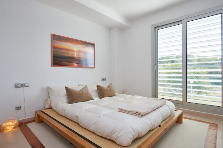LUXURY APARTMENT SEA VIEWS - Sitges - Apartamento
