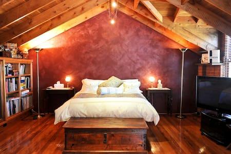 Jubilee Villa Loft - Bendigo