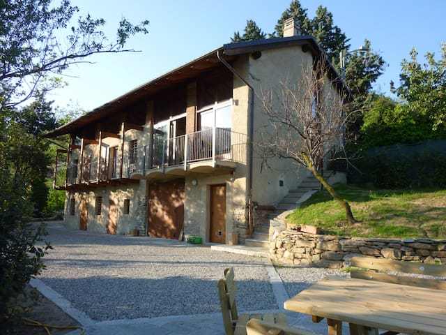 B&B Al Molino - Valgioie - Bed & Breakfast