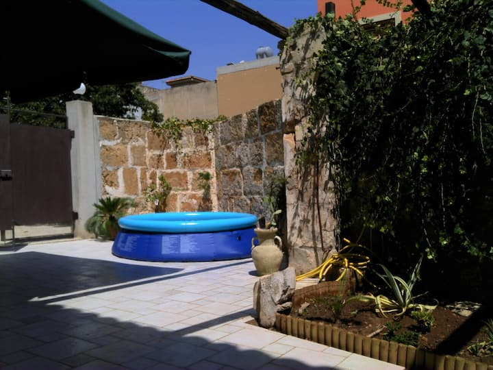 Holiday house in the heart of Avola
