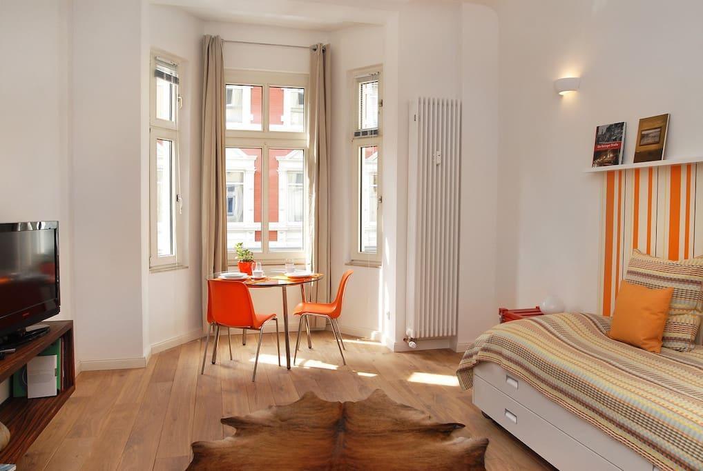 duesselapp wohnen wie zu hause wohnungen zur miete in. Black Bedroom Furniture Sets. Home Design Ideas