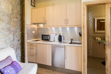Qta. São Miguel de Arcos -Apartment - Arcos - Penzion (B&B)