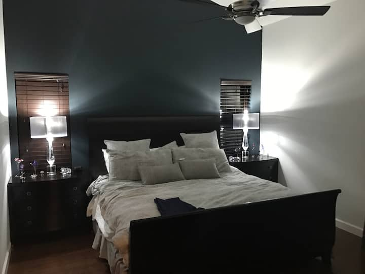 4 Bedroom Luxury Home