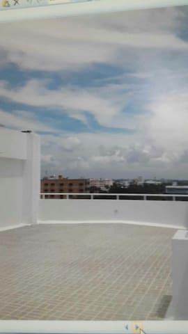 Apartamento Tranquilo en Zona Centrica - Santo Domingo - Appartamento