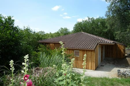 self catered cottages 4.6 pers - Saint-Denis-lès-Martel