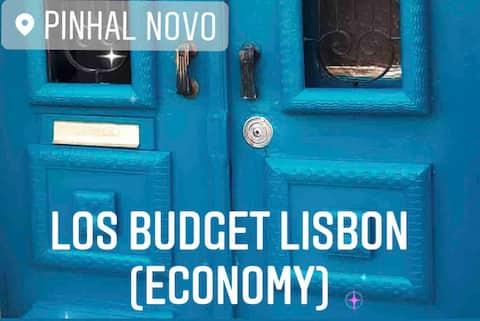 Low Budget Lisbon (economy)