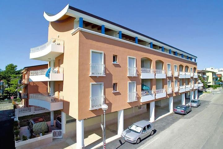 4 star holiday home in Bibione Spiaggia