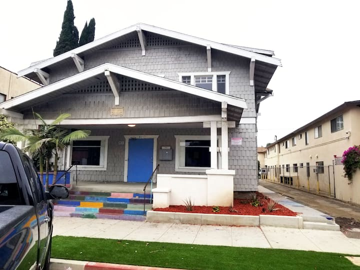(#1) Remodel 2 Bed Close to Downtown LB