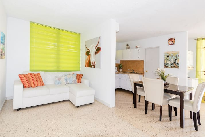 CL 102 Caribbean Luxury Apartments - Manatí, Puerto Rico - Apartment