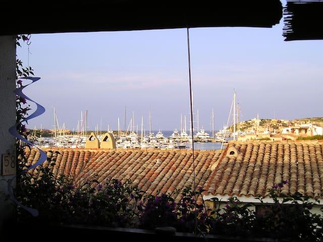 Casa nel golfo di Porto Cervo - Porto Cervo - Rumah
