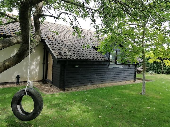 The Garden Barn your peaceful secret hideaway