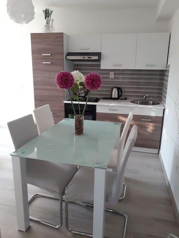 Apartment Ksenija