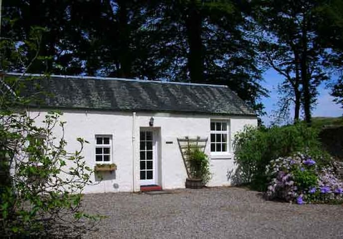Clematis Cottage - Argyll and Bute - Huis