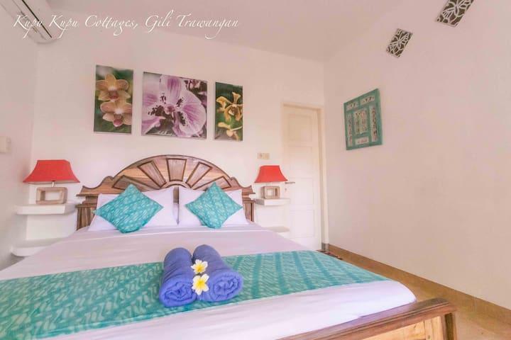 Kupu Kupu Cottage #2 Gili Trawangan