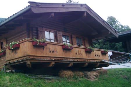 """Ferienhaus """"Talblick"""" - Jesdorf"""