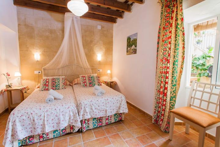 House El Patio Andaluz I