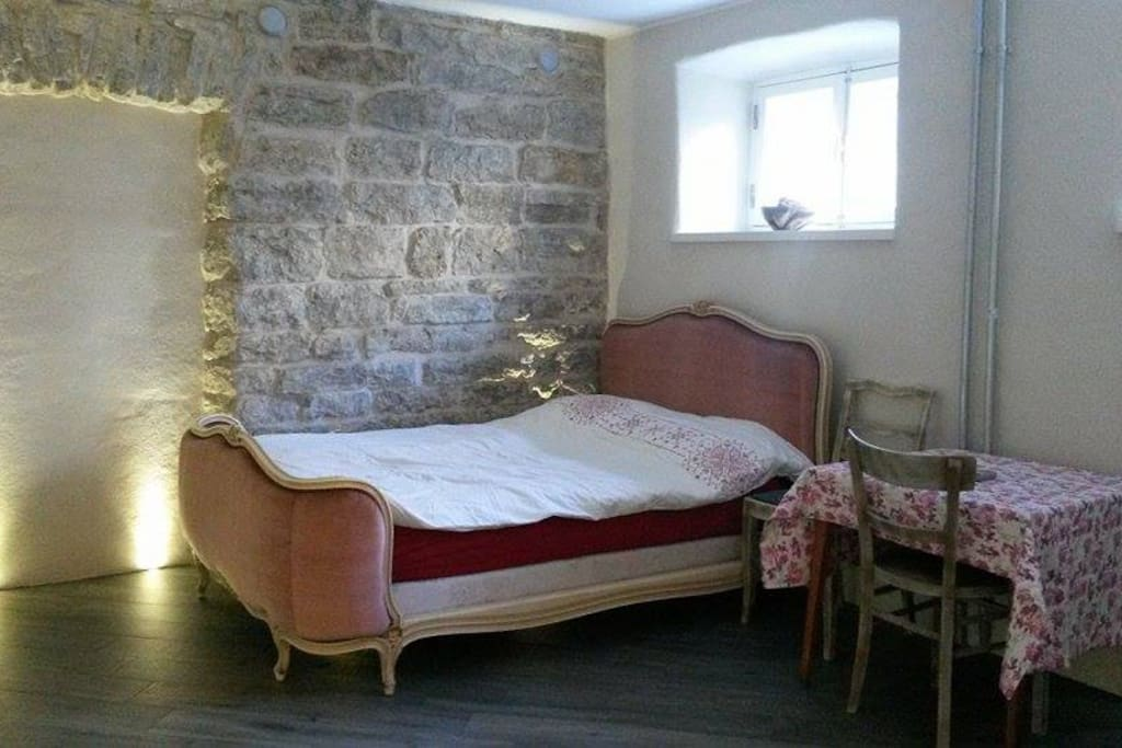 Bed for 2 person!