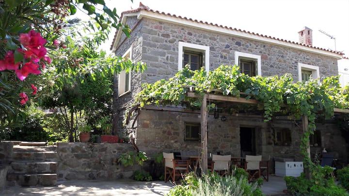 Villa Kallirroi