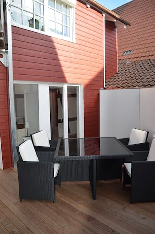 Komfortables Apartment für 2 -4  - Memmingen - Lägenhet
