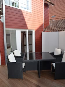 Komfortables Apartment für 2 -4  - Memmingen - Apartemen