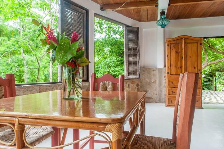Casa de los Sueños - Buena Vista - Yelapa - Bungalow