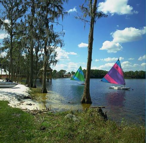 Orlando, florida  Grand Beach