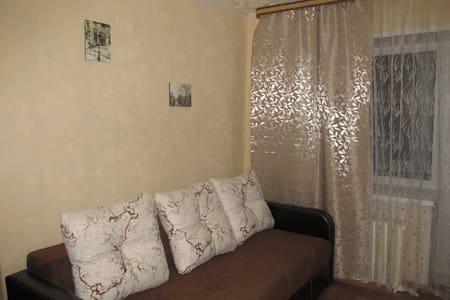 Квартира посуточно в центре города - Kolchugino - Wohnung