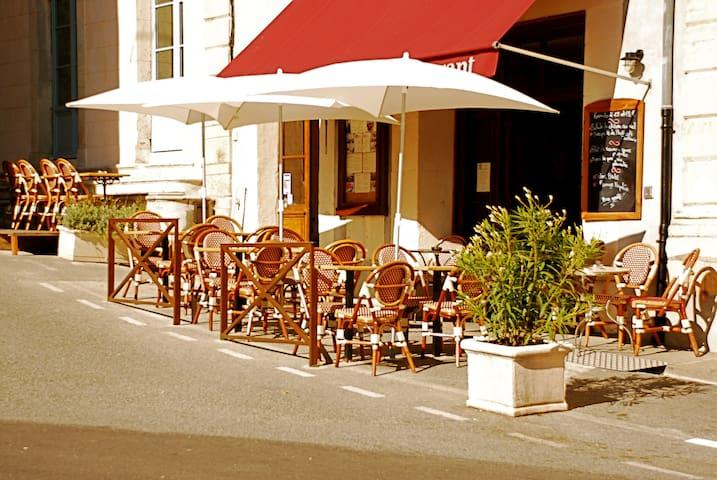 Hôtel Saint-Laurans - Aurignac