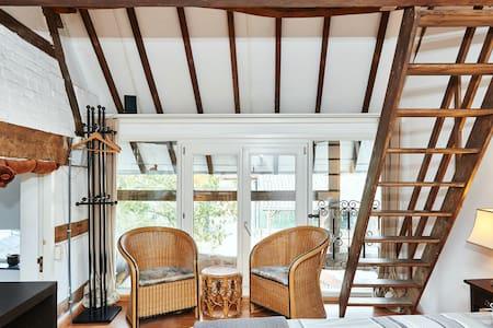 Family room in Limburgse boerderij - Eygelshoven