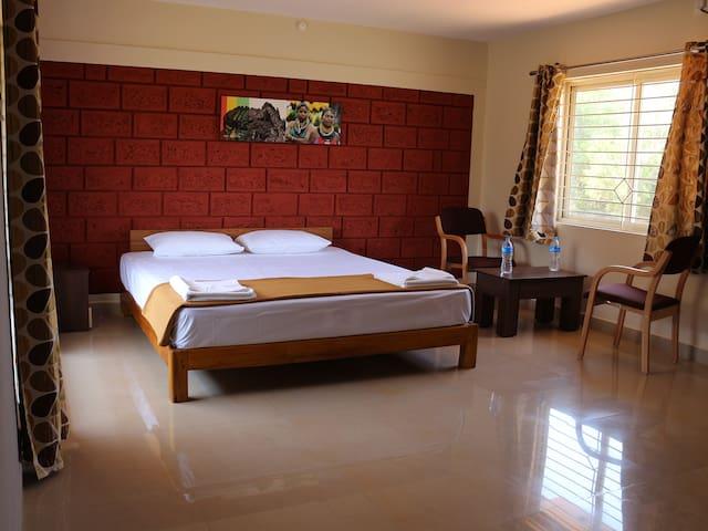 Kinara Stay - Uttara Kannada - Villa
