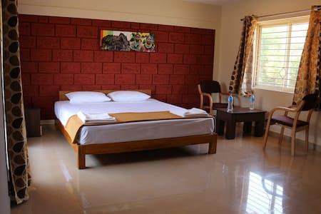 Kinara Stay - Uttara Kannada