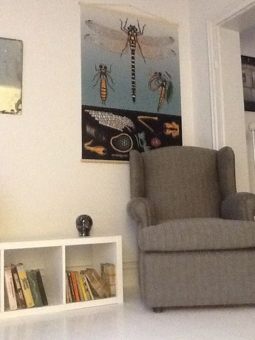 Other part of living room